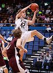 Madison vs Tri-Valley Boys Basketball