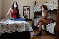 27/10/2020 - INAUGURAÇÃO DA REPUBLICA FEMININA DE PROTEÇÃO SOCIAL