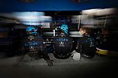 #86 Meyer Shank Racing w/ Curb-Agajanian Acura NSX GT3, GTD: Mario Farnbacher, Trent Hindman, Justin Marks, crew