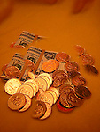 US currency, money, coins, bills, notes