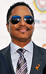 """Marlon Jackson, Dec 12, 2011 : Marlon Jackson attends the Amway Japan's charity event in Tokyo, Japan, on December 12, 2011. Jacksons visited to Japan for perform at an event """"Michael Jackson tribute live"""" in Tokyo, on December 13th and 14th. ."""