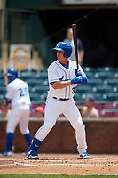 Lexington Legends first baseman Nick Pratto (30) at bat during a game against the Rome Braves on May 23, 2018 at Whitaker Bank Ballpark in Lexington, Kentucky.  Rome defeated Lexington 4-1.  (Mike Janes/Four Seam Images)