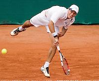 13-7-08, Scheveningen, ITS, Tennis Siemens Open 2008,Diego Hartfield