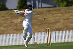 NELSON, NEW ZEALAND - JANUARY 18: Hawke Cup Cricket, Griffins v Buller Saxton Oval Saturday18 January  2020 , New Zealand. (Photo byEvan Barnes/ Shuttersport Limited)