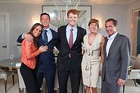 Event - Schuster / Joe Kennedy III Fundraiser