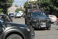 18/06/2021 - OPERAÇÃO POLICIAL NA PENHA