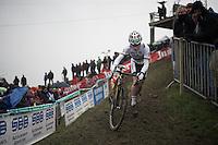 U23 World Champion Eli Iserbyt (BEL/Telenet-Fidea)<br /> <br /> Noordzeecross - Middelkerke 2016