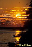 SU07-010z  Sunset