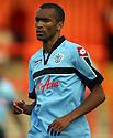 Jose Bosingwa of QPR<br />   Stevenage v QPR XI - Pre-season friendly - Lamex Stadium, Stevenage - 16th July, 2013<br />  © Kevin Coleman 2013<br />  <br /> <br />  <br />  <br /> <br />  <br />  © Kevin Coleman 2013