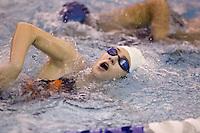 PS Swimming Varsity 2010-11 vs Flint Hill