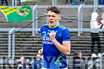 David Clifford, Kerry during the Allianz Football League Division 1 Round 4 match between Kerry and Meath at Fitzgerald Stadium in Killarney, on Sunday.