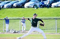 Kole Kerkhoff, Madison Memorial baseball 4/23/19