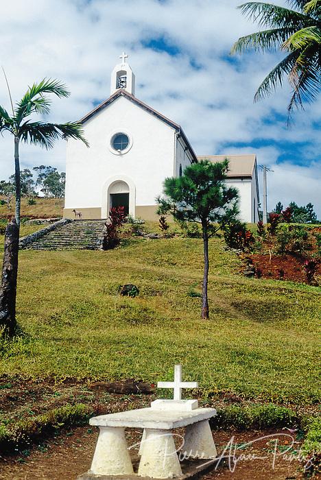 Eglise de Balade