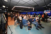 SCHAATSEN: HEERENVEEN: 25-10-2018, Presentatie Team EasyJet, ©foto Martin de Jong