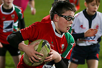 291119 - Halftime Mini Rugby