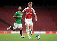 Arsenal Under-23 vs Brighton & Hove Albion Under-23 20-08-18