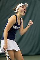 LadyCats-LadyGriz tennis 2019