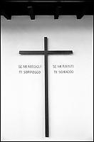 Crocifisso, Gesù Cristo, la croce, croce, parrocchia di Cucciago (CO)