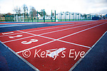 Killarney Valley Athletic Club at their new facilities on Saturday.
