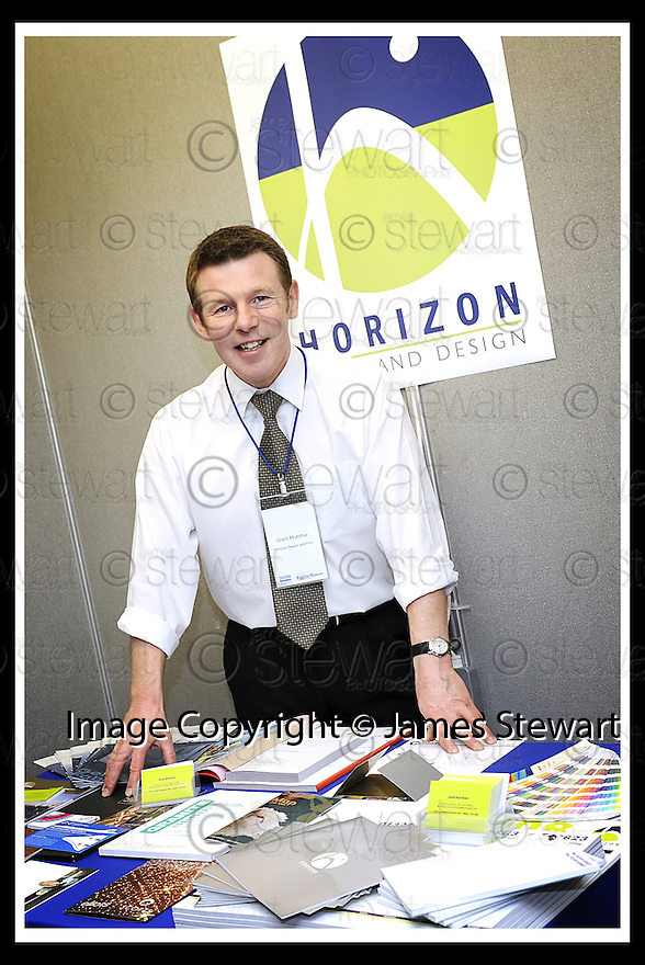 01/05/2008   Copyright Pic: James Stewart.File Name : 56_business_fair.FALKIRK BUSINESS FAIR 2008.HORIZON PRINT & DESIGN.James Stewart Photo Agency 19 Carronlea Drive, Falkirk. FK2 8DN      Vat Reg No. 607 6932 25.Studio      : +44 (0)1324 611191 .Mobile      : +44 (0)7721 416997.E-mail  :  jim@jspa.co.uk.If you require further information then contact Jim Stewart on any of the numbers above........