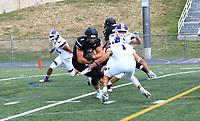 2019 Sabercat Varsity Football