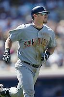 San Diego Padres 2002