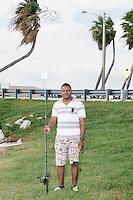 Fishermen Portraits - West Palm Beach, FL - 10 Oct. 2016