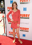 Perrey Reeves at the Summit Entertainment L.A. Premiere of Furry Vengeance held at The Bruin Theatre in Westwood, California on April 18,2010                                                                   Copyright 2010  DVS / RockinExposures