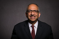 Orlando, FL - Saturday February 10, 2018: Carlos Cordeiro is elected U.S. Soccer President during U.S. Soccer's Annual General Meeting (AGM) at the Renaissance Orlando at SeaWorld.