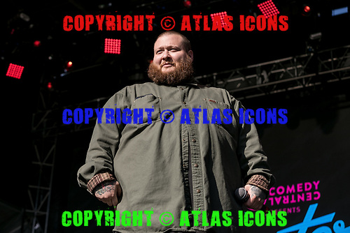 ACTION BRONSON; Live: 2018<br /> Photo Credit: JOSH WITHERS/ATLASICONS.COM