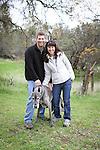 Family Session Mariposa California