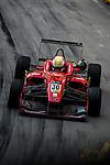 Dan Wells races the Formula 3 Macau Grand Prix during the 61st Macau Grand Prix on November 14, 2014 at Macau street circuit in Macau, China. Photo by Aitor Alcalde / Power Sport Images