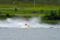 Frame 12: 30-H, 44-S spins out in turn 2   (Outboard Hydroplanes)   (Saturday)