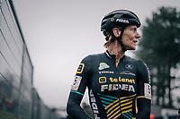 VAN LOY Ellen (BEL/Telenet Fidea Lions) post-race<br /> <br /> GP Sven Nys (BEL) 2019<br /> Women's Race<br /> DVV Trofee<br /> ©kramon