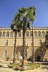 Jerusalem, the Pontifical Biblical Institute