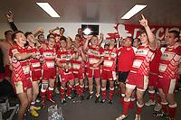 Longlevens v Rugby Lions 20140504