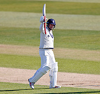 Fifty for Darren Stevens of Kent during Kent CCC vs Yorkshire CCC, LV Insurance County Championship Group 3 Cricket at The Spitfire Ground on 16th April 2021