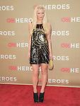 Charlotte Ross attends CNN Heroes - An Allstar Tribute held at The Shrine Auditorium in Los Angeles, California on December 11,2011                                                                               © 2011 DVS / Hollywood Press Agency