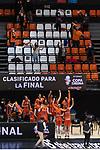 2021-03-06 Semifinal Copa de la Reina 2021 - Valencia Basket - Lointek Guernika