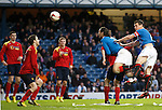 Lee McCulloch bullets in a header which is saved