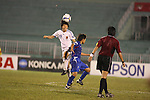 Group Stage B Chinese Taipei VS Japan during the 2008 AFC Women's Asian Cup, 31 May 2008, in Thong Nhat Stadium, Ho Choi Minh City, Vietnam. Photo by World Sport Group