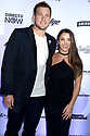 Aly Raisman and her boyfriend Jamie McGill attend Sports Illustrated Swimsuit 2017 Launch Event at Center415 Event Space on February 16, 2017 in New York City.