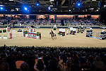 Longines Masters of Hong Kong 2017 on 11 February 2017 at the AsiaWorld Expo in Hong Kong, China. Photo by Weixiang Lim / Power Sport Images
