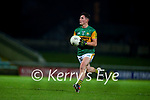 Cian O'Donoghue, Kerry during the Munster Minor Semi-Final between Kerry and Cork in Austin Stack Park on Tuesday evening.
