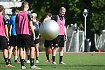 15.09.2020, Sportpark Illoshöhe, Osnabrück, GER, 2. FBL, Training VfL Osnabrueck <br /> <br /> im Bild<br /> Sebastian Kerk (VfL Osnabrück, 37)<br /> <br /> Foto © nordphoto / Paetzel