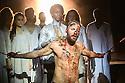 Jesus Christ Superstar, Regent's Park Open Air Theatre