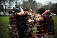 150718 Canterbury Premier Rugby - Lincoln v New Brighton