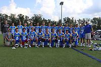 HSB - 18/20Boys - Teams