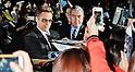 """Avengers: Age of Ultron"" Korea premiere in Seoul"