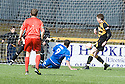 08/05/2010   Copyright  Pic : James Stewart.sct_js004_alloa_v_cowdenbeath  .::  GARETH WARDLAW SCORES THE FIRST   ::  .James Stewart Photography 19 Carronlea Drive, Falkirk. FK2 8DN      Vat Reg No. 607 6932 25.Telephone      : +44 (0)1324 570291 .Mobile              : +44 (0)7721 416997.E-mail  :  jim@jspa.co.uk.If you require further information then contact Jim Stewart on any of the numbers above.........